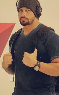 Roman Reigns / Joe Anoa'i Dr1210