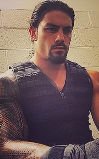 Roman Reigns / Joe Anoa'i Dr510