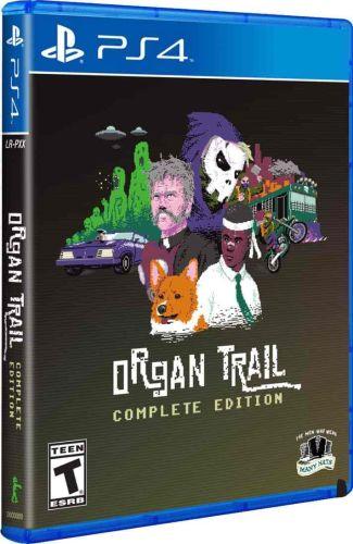Organ Trail (2015 - PC/PS4/PSVita) Organ-11