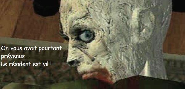 Resident Evil 2, le remake - Page 2 Reside10