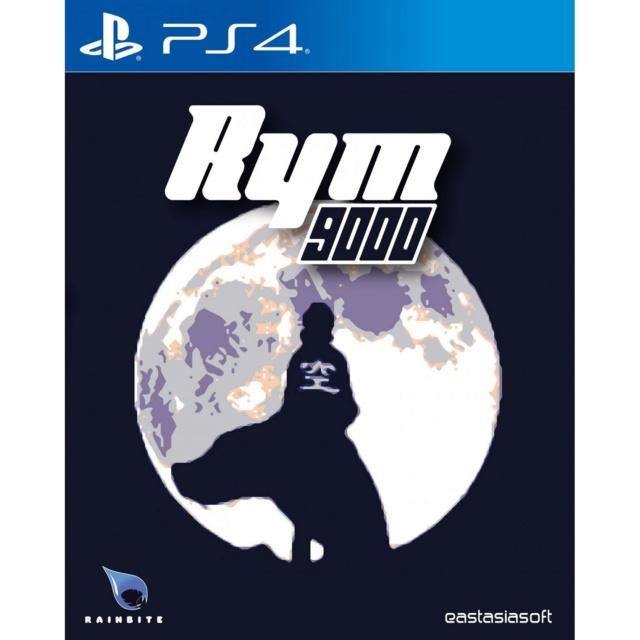Rym 9000 (PC, PS4) Rym-9010