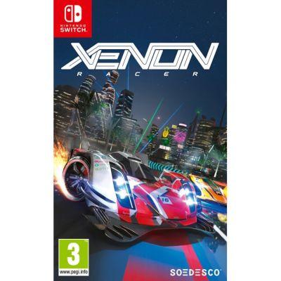 Xenon Racer (multi, 2019) Xenon-10