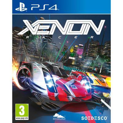 Xenon Racer (multi, 2019) Xenon-11