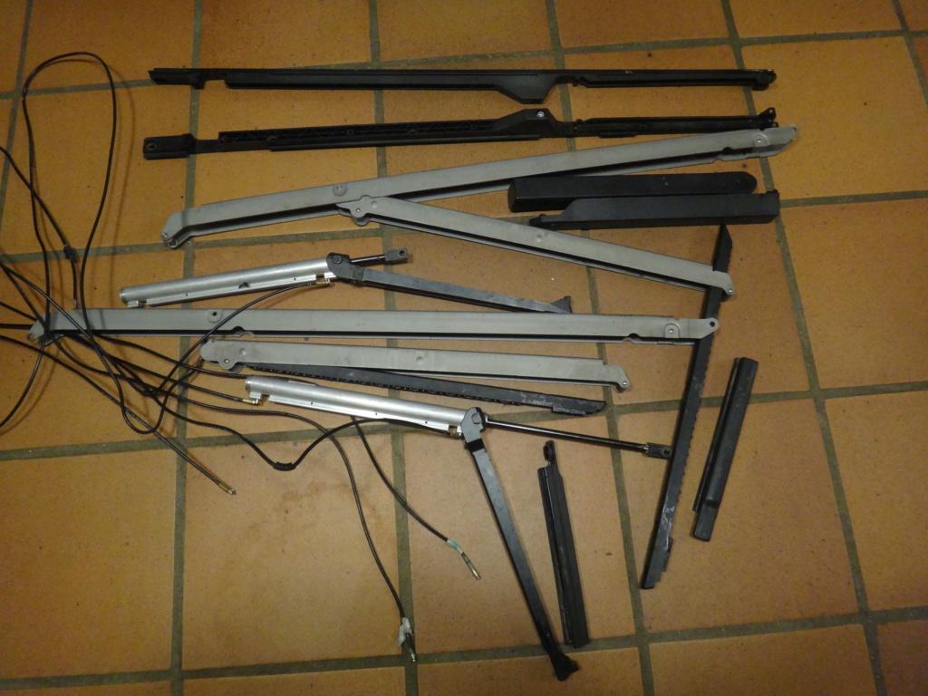 pieces de T5 et T6 california en vente  Dsc02415
