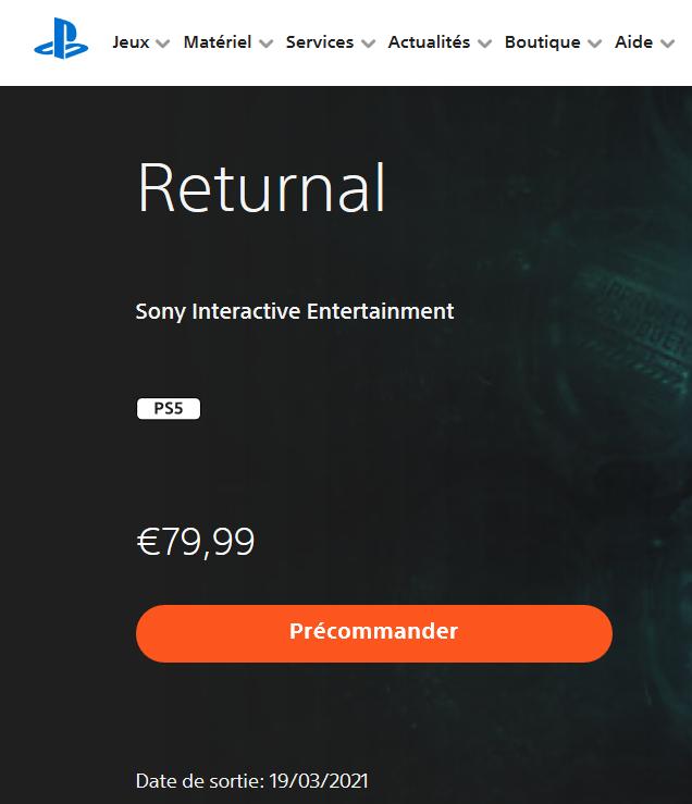 Quels jeux en 2021 sur PS5 et XBOX SERIES X ? Captu158