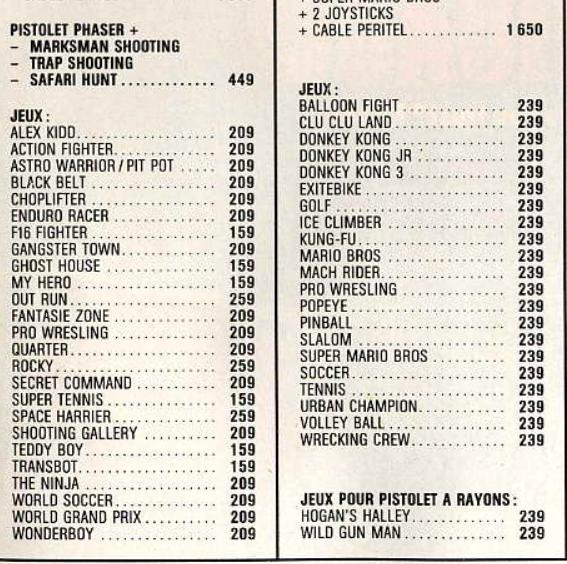 L'Amiga est trés surestimé comme machine de jeu - Page 2 Captu163