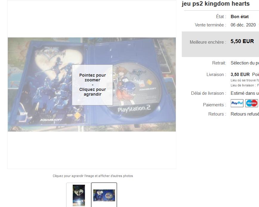[EST] Jeux PS1 et PS2 Captu178
