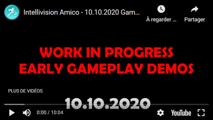 AMICO, LA REVANCHE DE L'INTELLIVISION 40 ANS APRES ! Captur93