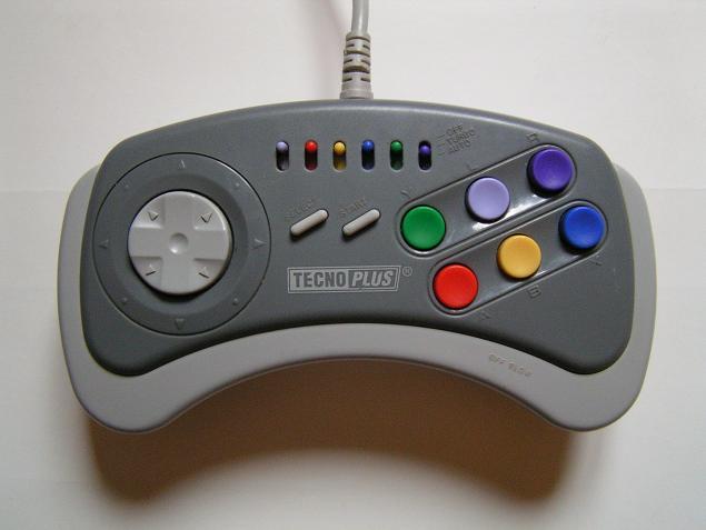 VERSUS 2 : Street Fighter 2 : SNES (Turbo) VS MD(SCE) VS PCE (Dash) - Page 3 Joy05610