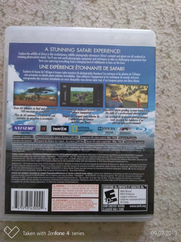 Liste des jeux pas courants sur PS3 - Page 13 P_201963