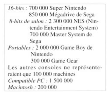 MEGADRIVE vs SUPER NINTENDO : Fight ! - Page 6 Screen19