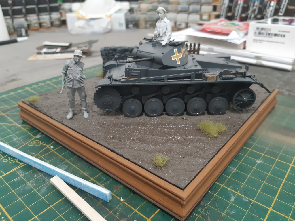 Panzer II 20190512