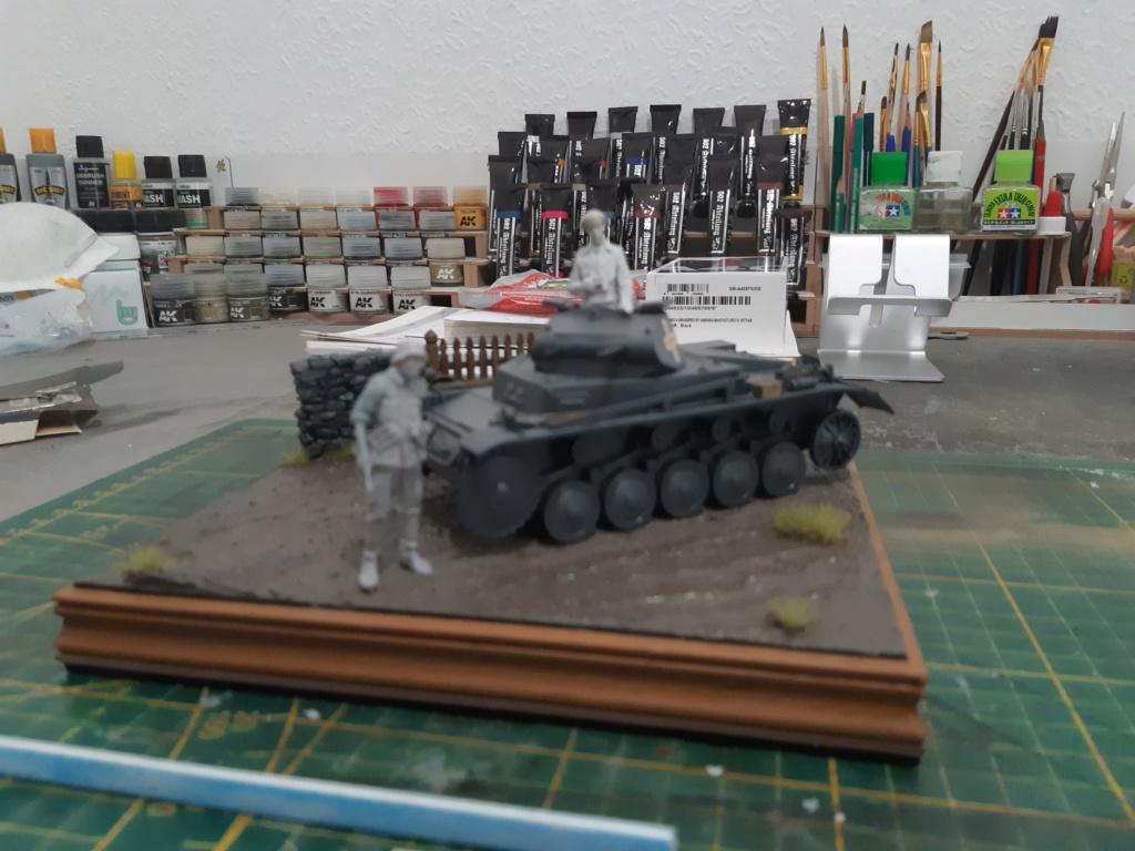 Panzer II 20190513
