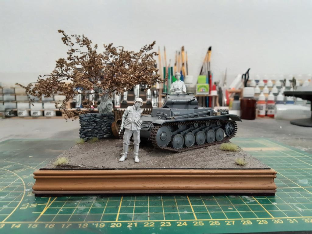 Panzer II 20190515