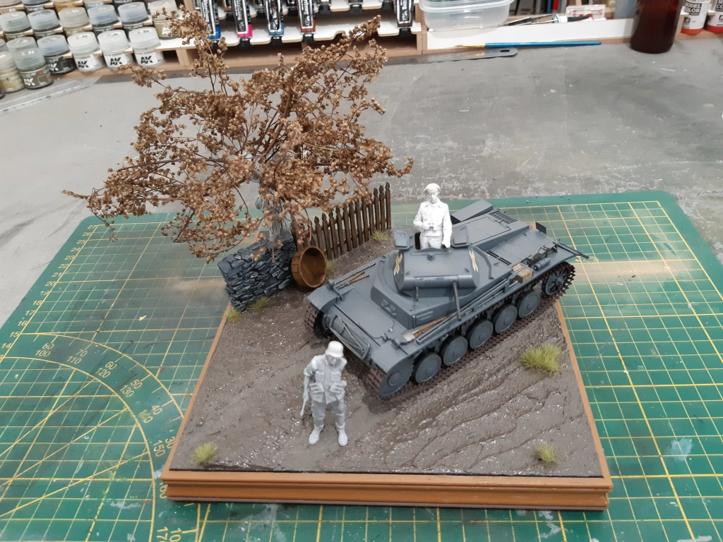 Panzer II 20190516
