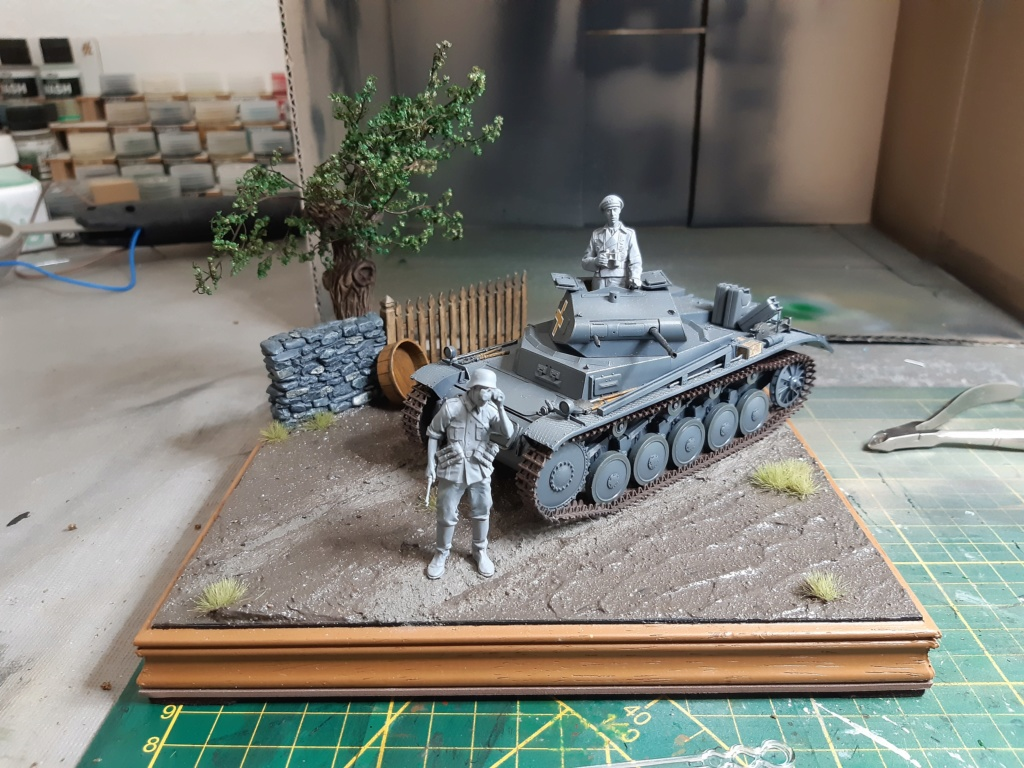 Panzer II 20190517