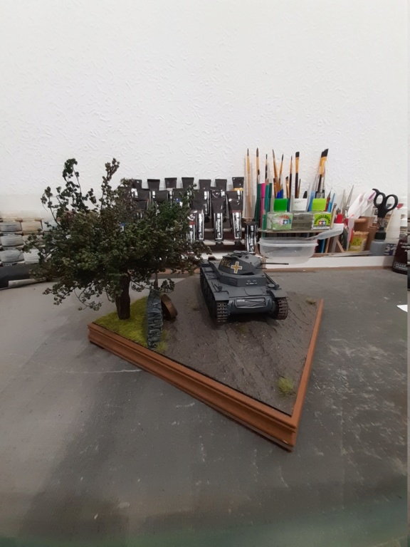 Panzer II 20190518