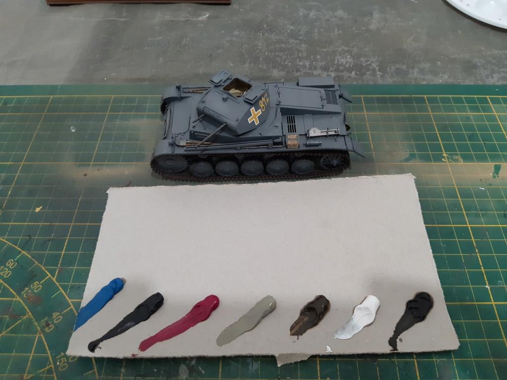 Panzer II 20190523