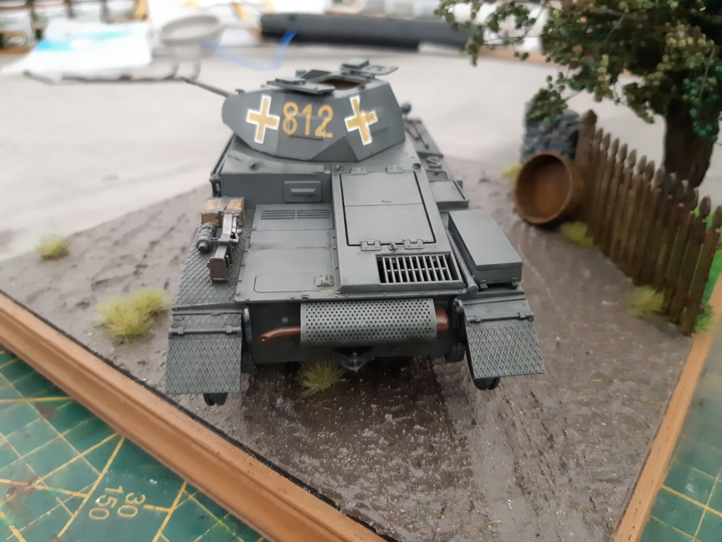 Panzer II 20190527