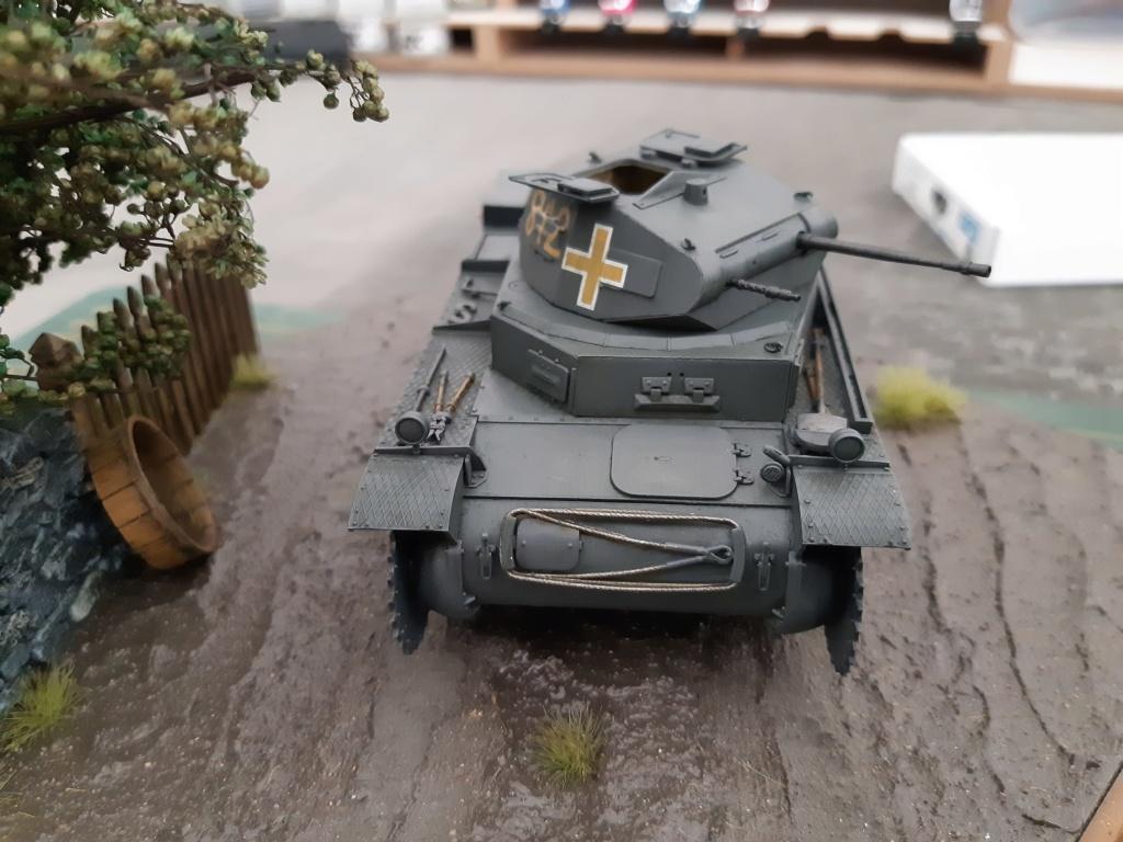 Panzer II 20190528