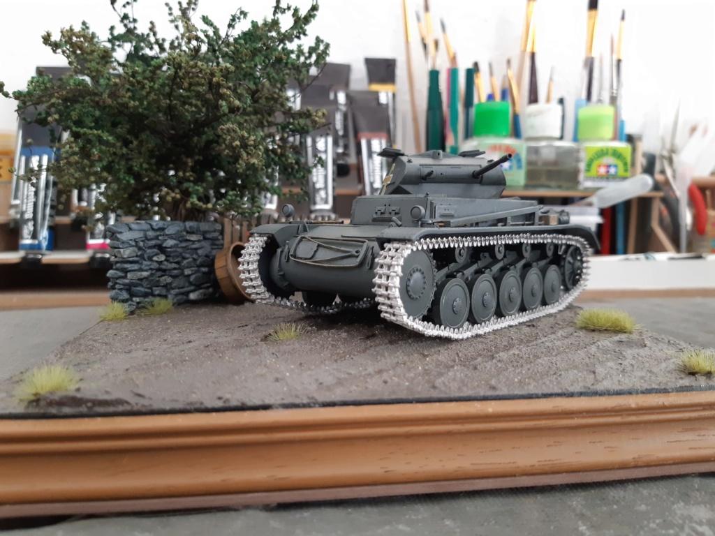 Panzer II 20190530