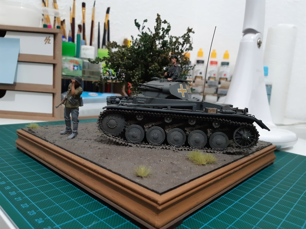 Panzer II - Page 3 20190620
