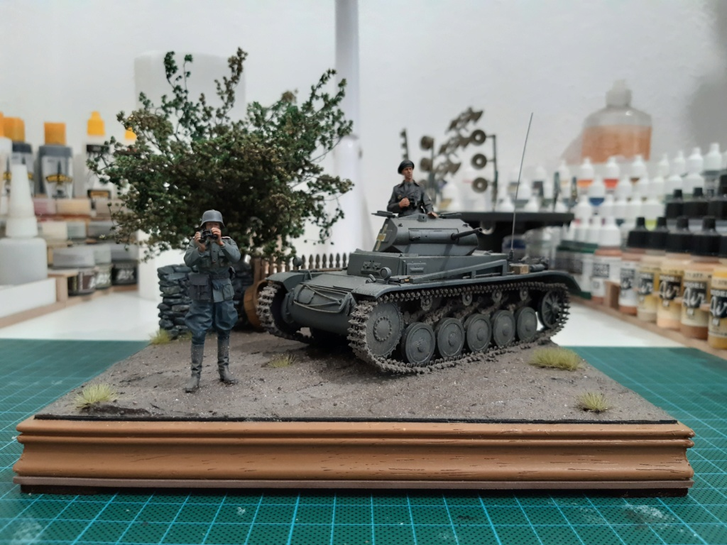 Panzer II - Page 3 20190712