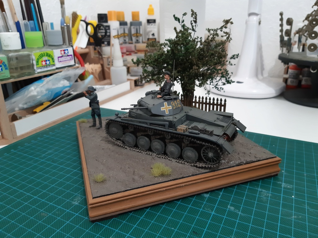 Panzer II - Page 3 20190713