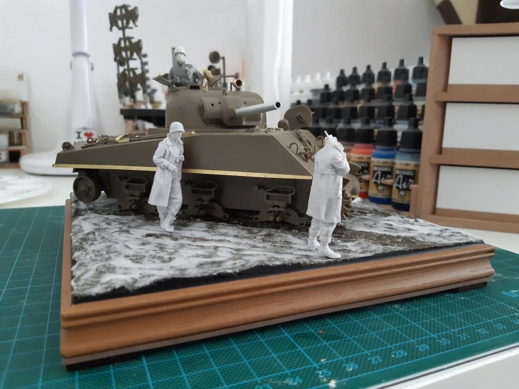 M4A3 Sherman 20190721