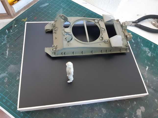 Sherman - M4A3 Sherman RFM-5042 20200715