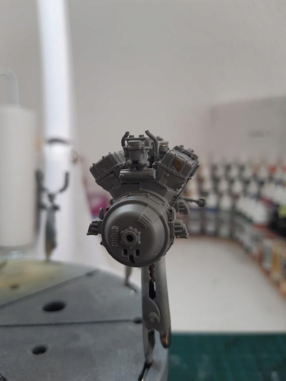 Sherman - M4A3 Sherman RFM-5042 20200719