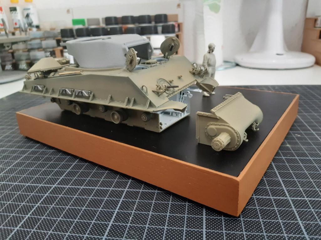 Sherman - M4A3 Sherman RFM-5042 20200814