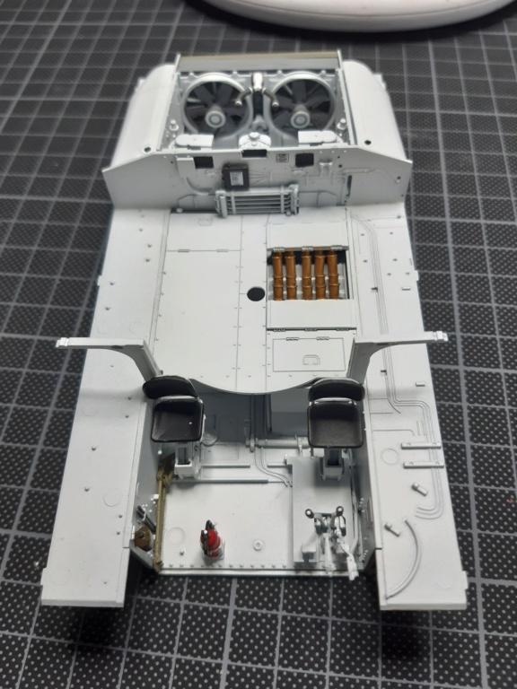 Sherman - M4A3 Sherman RFM-5042 20200823