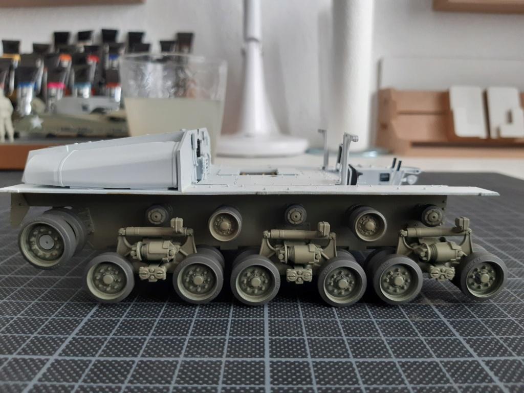 Sherman - M4A3 Sherman RFM-5042 20200827