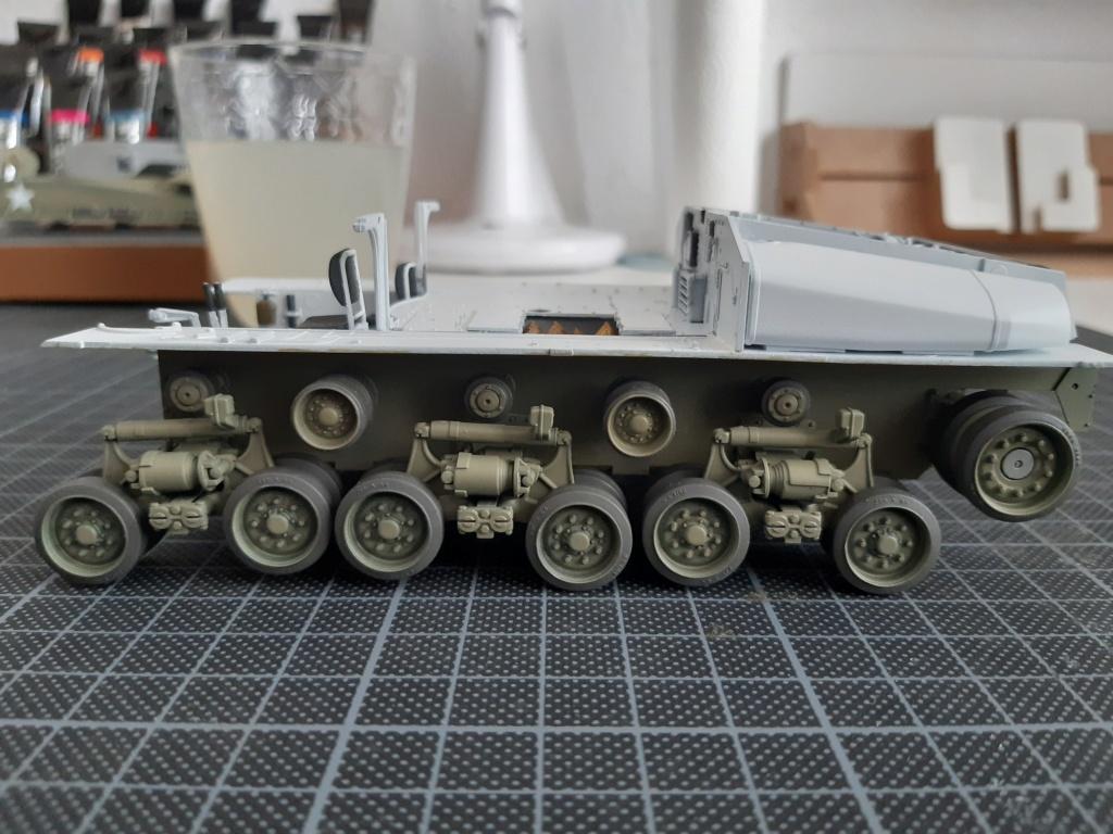 Sherman - M4A3 Sherman RFM-5042 20200828