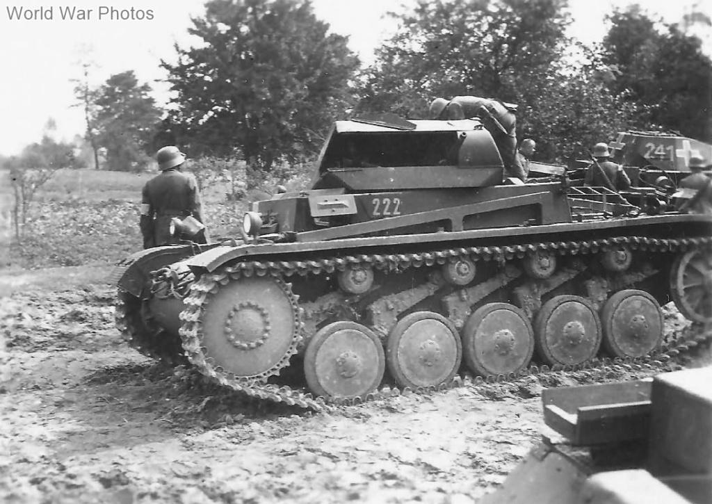 Panzer II Panzer11