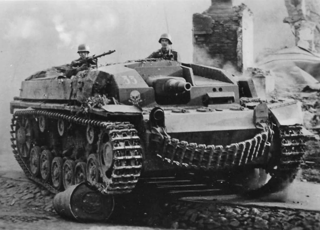 Pologne 1941 Stug_i10