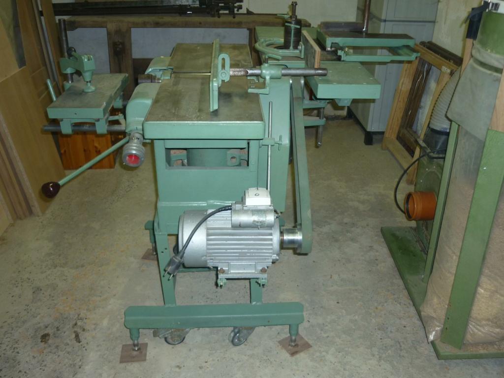 Lurem C 250 restauration et améliorations P1020510