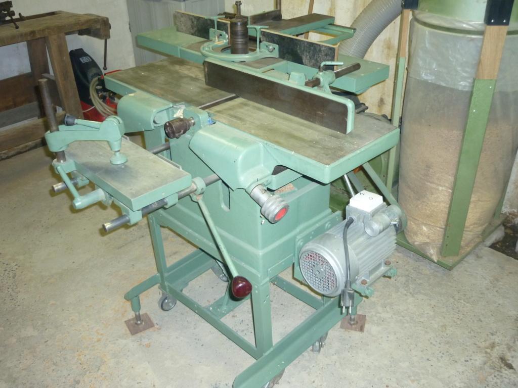 Lurem C 250 restauration et améliorations P1020511