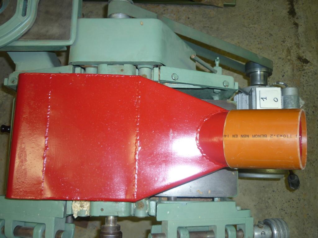 Lurem C 250 restauration et améliorations - Page 2 P1020517