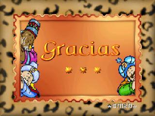 Sombras en la luna – Tres lunas de navidad III, Gloria V. Casañas (Rom)  Reyes_10