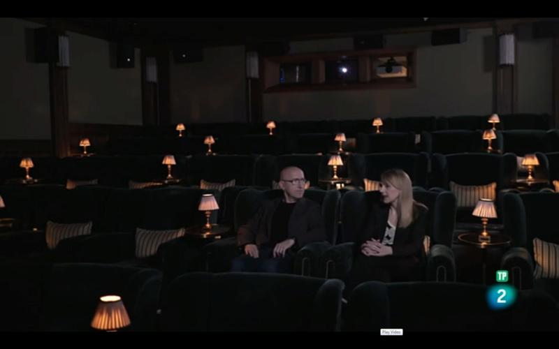 Sala de cine Cine10