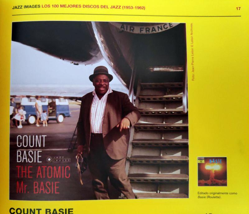 Los 100 mejores discos de la edad de oro del jazz, en un libro - Página 2 Img_2070