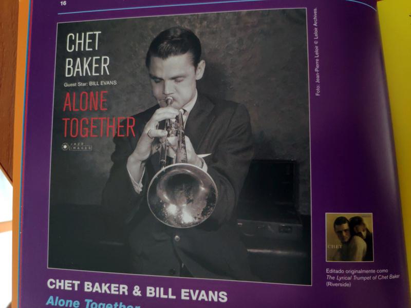 Los 100 mejores discos de la edad de oro del jazz, en un libro - Página 2 Img_2071