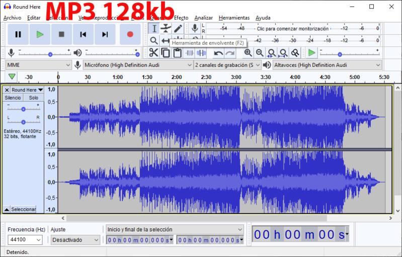 Algunos álbumes suenan peor en Tidal que el original en FLAC - Página 3 Mp3_1210