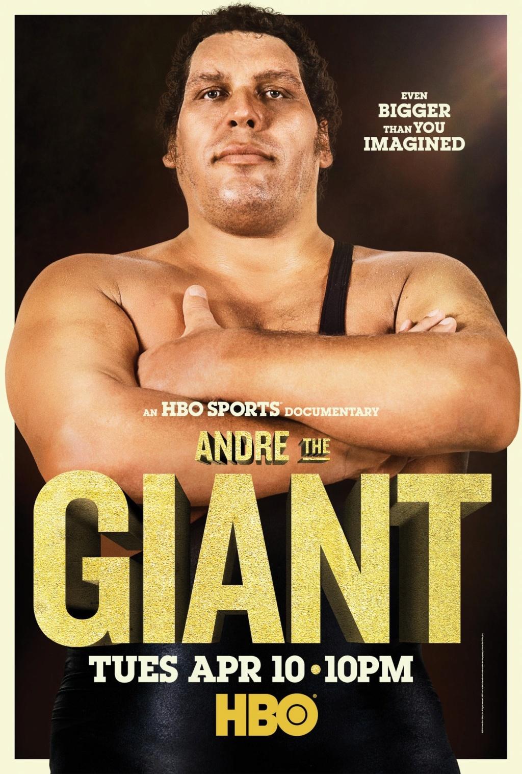 World Wrestling Federation (Aquellos Maravillosos 80's) - Página 5 Andre10