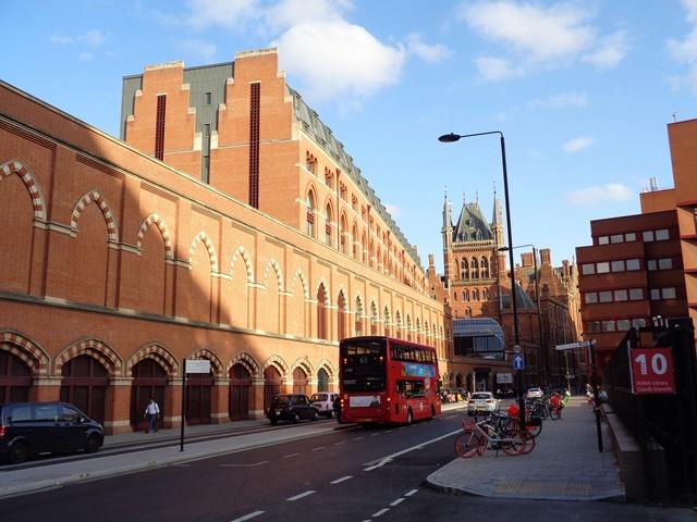 Let's go to LONDON 1stpan12