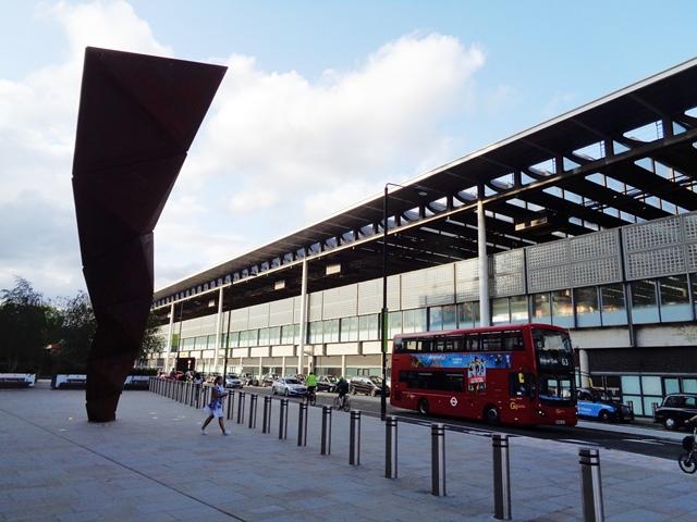 Let's go to LONDON 1stpan13