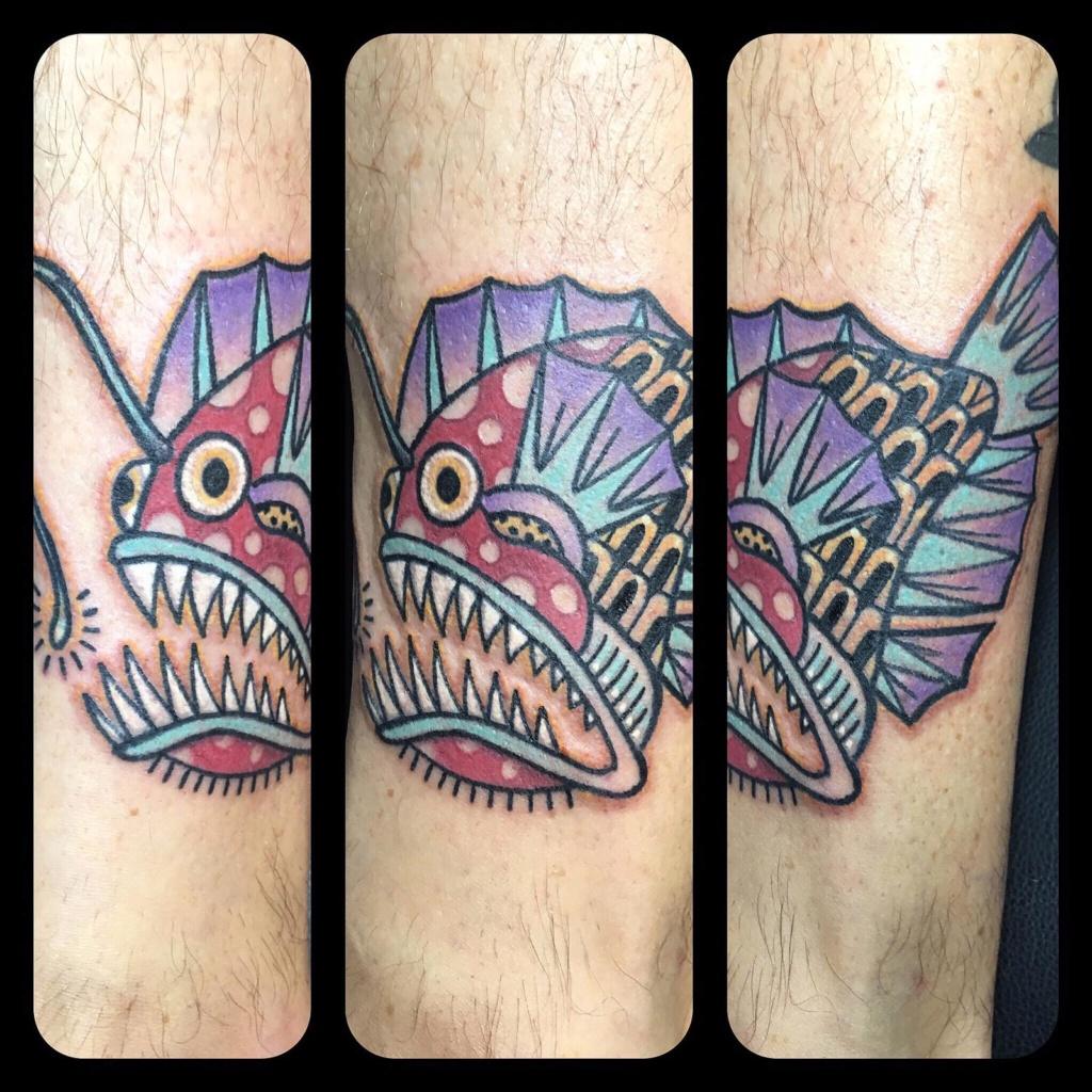 Cuando el tatuaje se convierte en arte...(Grandes tatuadores) - Página 20 Img-2010