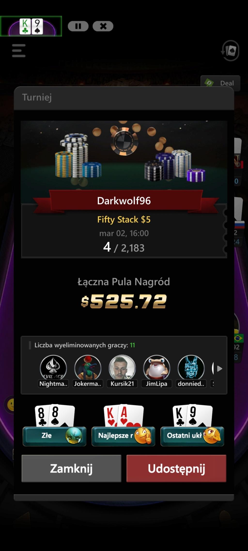 Screenshoty naszych wygranych - poker - Page 8 Screen12